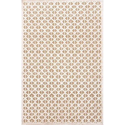 Fables Taupe/Ivory Rug