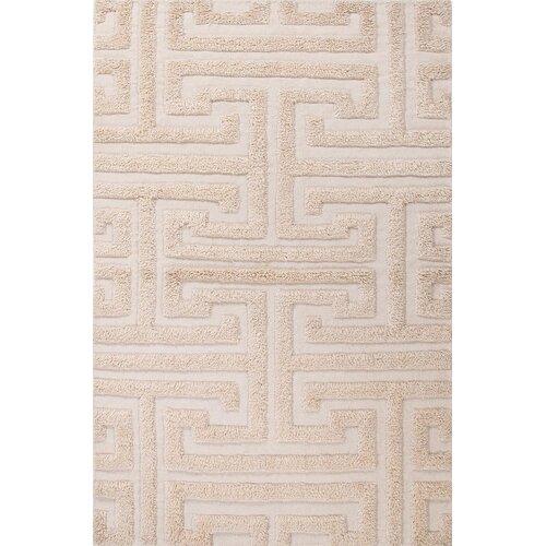 Notion Ivory/White Rug
