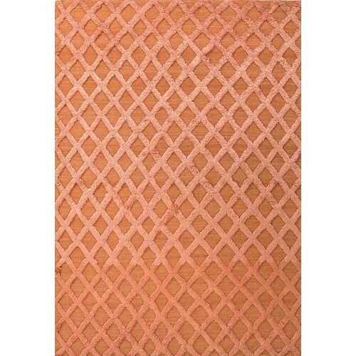 Notion Red Rug