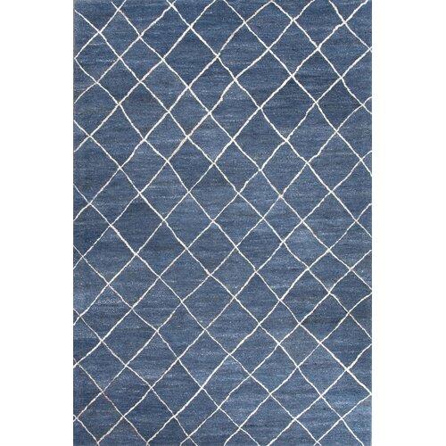 Jaipur Rugs Riad Blue/Ivory Rug