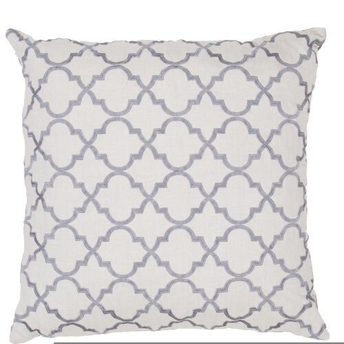 Jaipur Rugs Modena Handmade Cotton Pillow