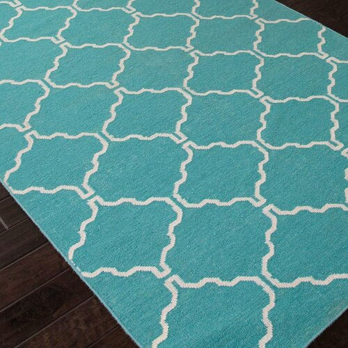 Jaipur Rugs Maroc Sea Moroccan Area Rug & Reviews