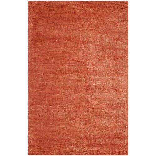 Jaipur Rugs Konstrukt Red Oxide Rug
