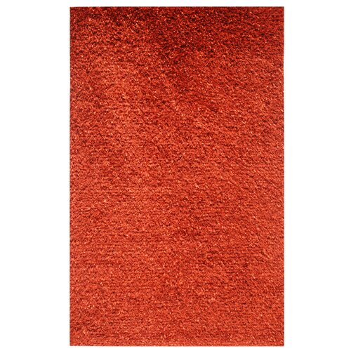 Tribeca Ruby Red Rug