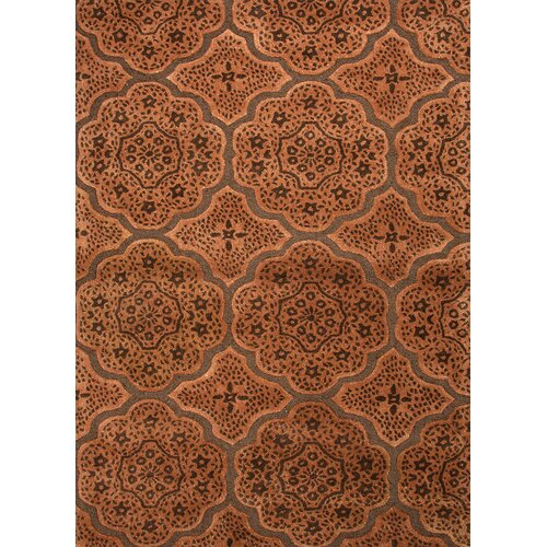 Jaipur Rugs Blue Brown Moroccan Rug
