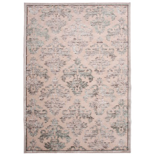Fables Ivory/White Floral Rug