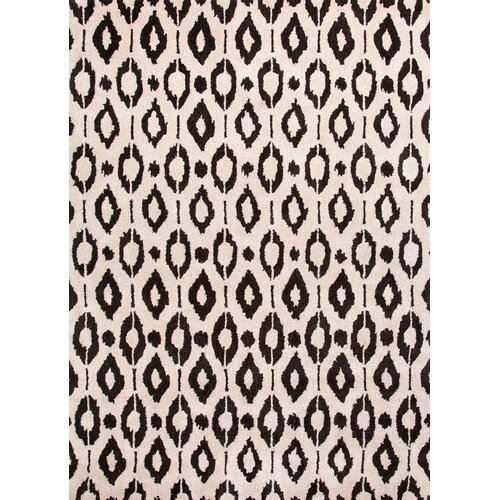 Jaipur Rugs Foundations By Chayse Dacoda Black/Gray/Geometric Rug