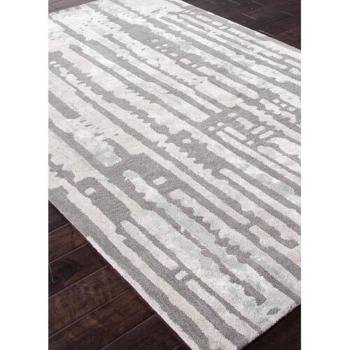 Jaipur Rugs Foundations By Chayse Dacoda Blue Abstract Rug