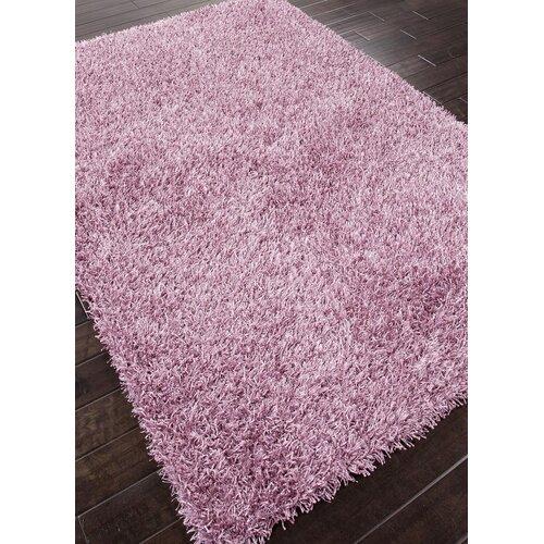 Jaipur Rugs Flux Pink/Purple Solid Area Rug