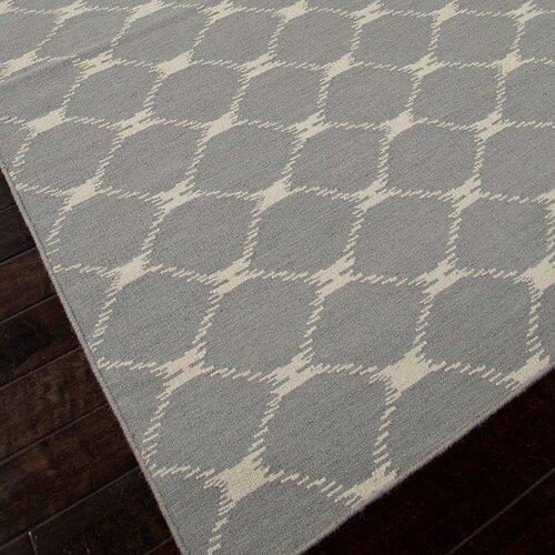 Jaipur Rugs Maroc Blue Geometric Rug