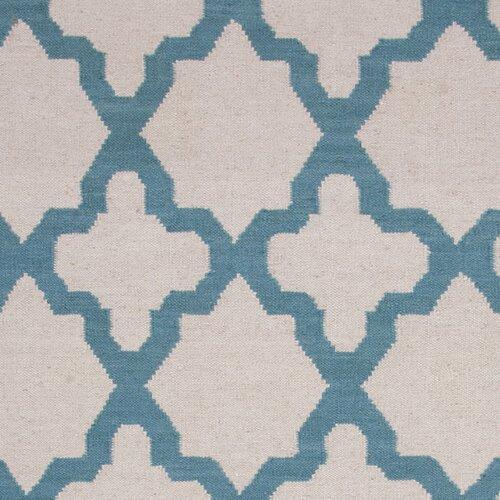 Jaipur Rugs Maroc Antique White Geometric Rug