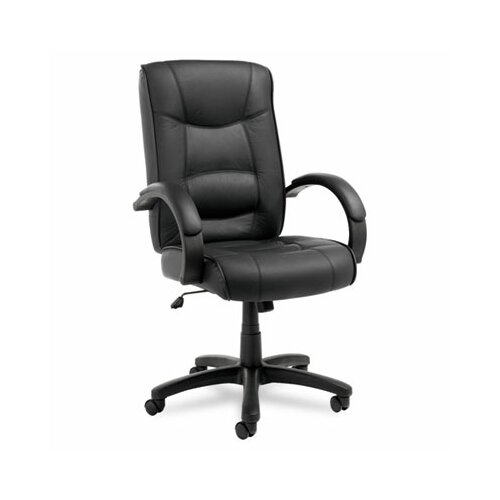 Alera® Strada Series High-Back Office Chair
