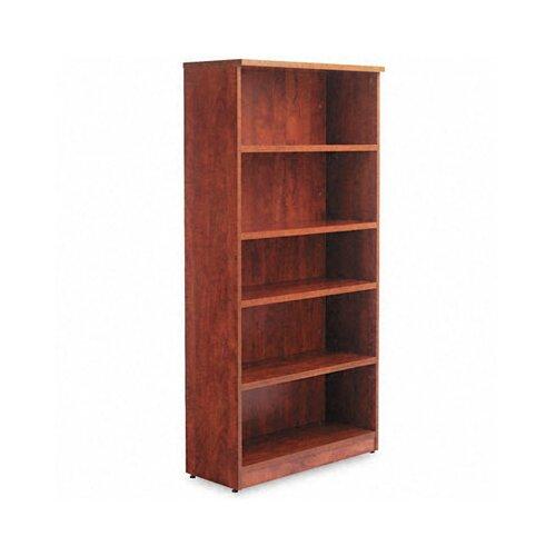 """Alera® Valencia Series 65"""" Bookcase"""