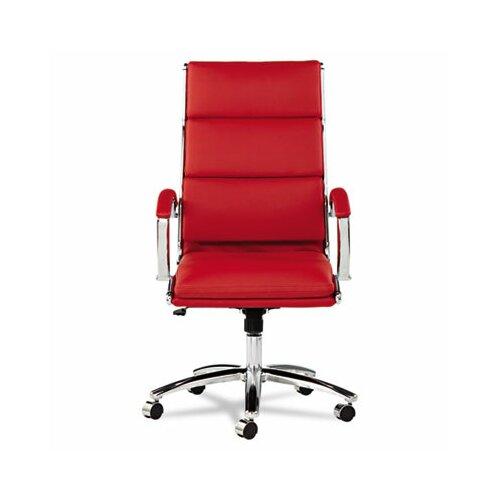 Alera® Neratoli High-Back Slim Profile Office Chair