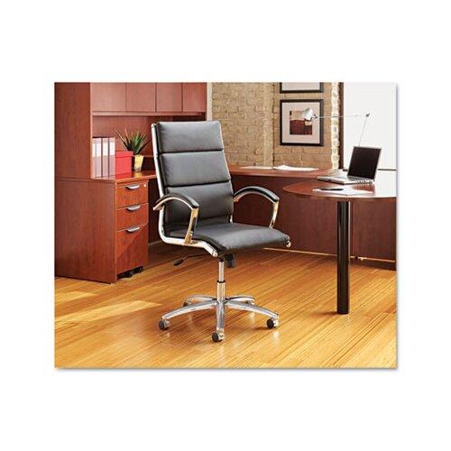Alera® Neratoli Mid-Back Slim Profile Office Chair