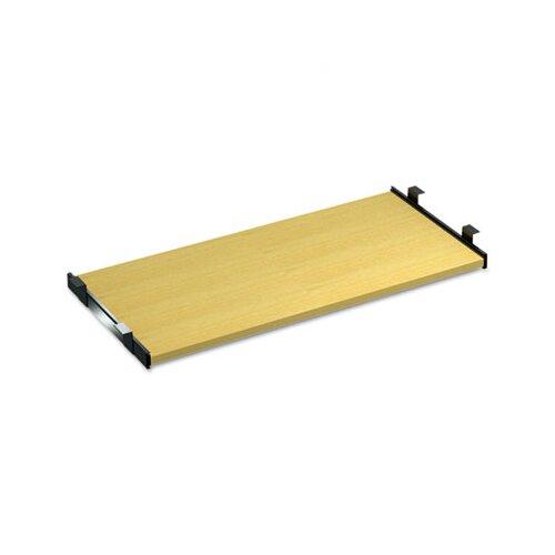 Alera® SedinaAG Series Underdesk Keyboard / Mouse Shelf