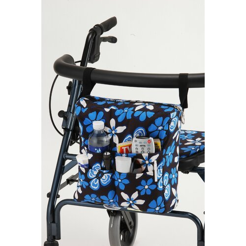 Nova Ortho-Med, Inc. Hawaii Floral Walker Bag