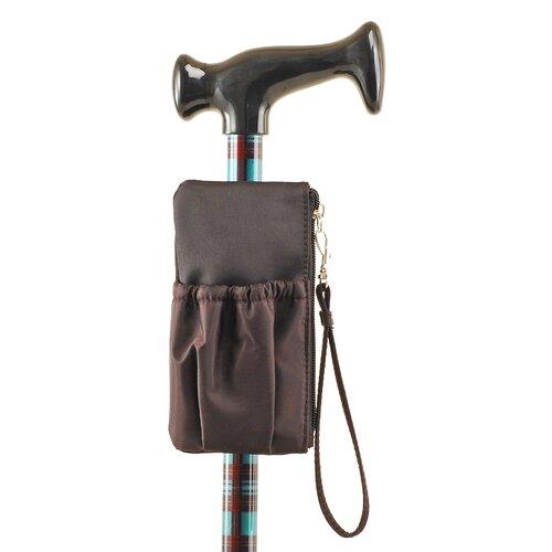 Nova Ortho-Med, Inc. GO! Mobility Medium Cane Clutch Bag
