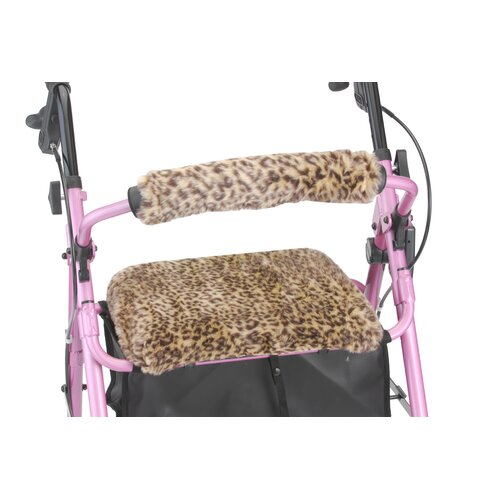 Nova Ortho-Med, Inc. GO! Mobility Plush Seat and Back Walker Cover