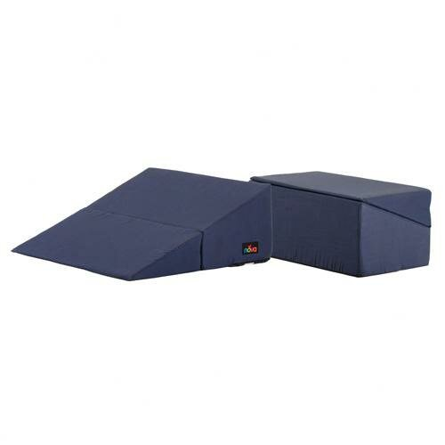 Nova Ortho-Med, Inc. Folding Bed Wedge in Blue
