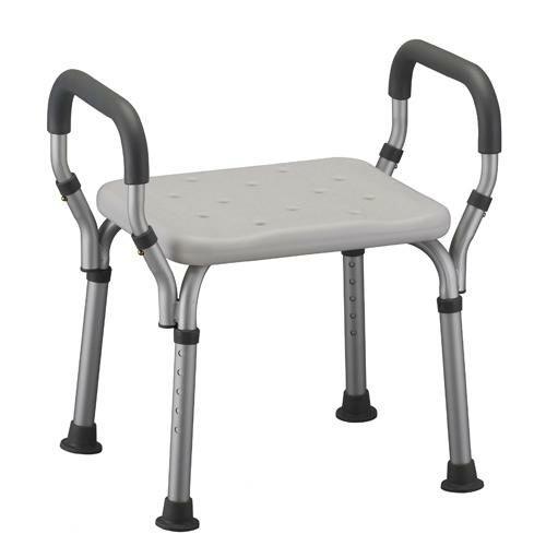 Nova Ortho-Med, Inc. Bathroom 365 Deluxe Shower Chair
