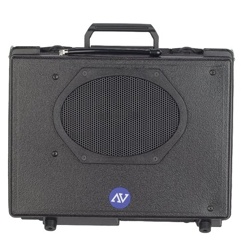 AmpliVox Sound Systems Compact Companion Speaker