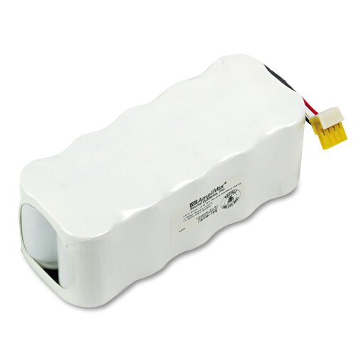 AmpliVox Sound Systems Nicad Battery Pack