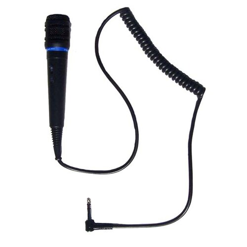 AmpliVox Sound Systems Handheld Dynamic Microphone