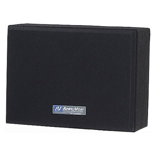 AmpliVox Sound Systems Voice Carrier 50 Watt PA System