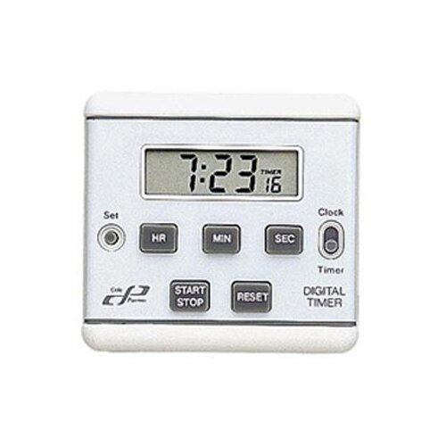 AmpliVox Sound Systems Clip-on Clock Timer