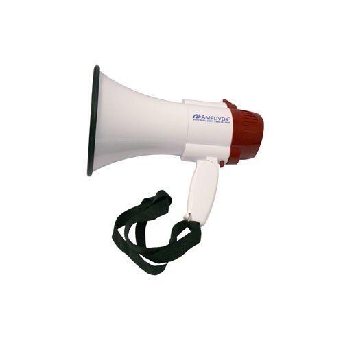 AmpliVox Sound Systems Megaphone