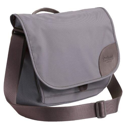 Overland Equipment Maisie Messenger Bag