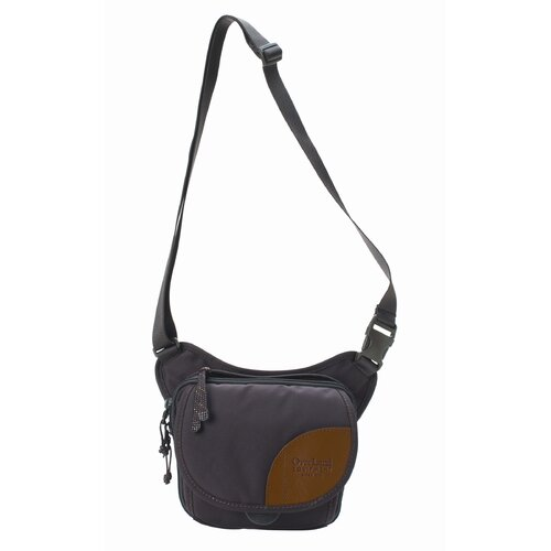 Overland Equipment Bayliss Shoulder Bag