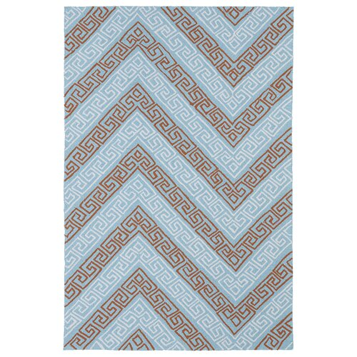 Matira Light Blue Indoor/Outdoor Rug