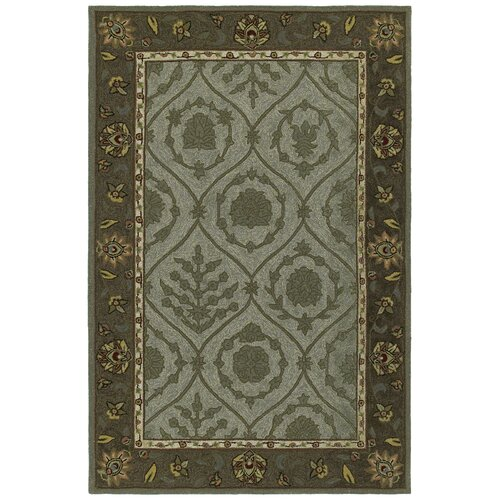 Kaleen Home & Porch Turner Creek Robins Egg Rug