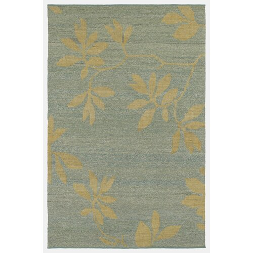 Mallard Creek Altamaha Pesto Rug