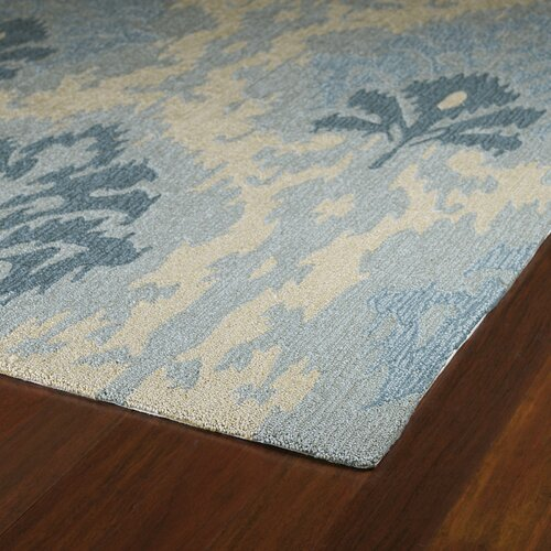 Kaleen Habitat 21 Sea Spray Spa Rug