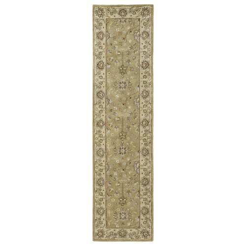 Kaleen Heirloom 88 Katherine Camel Rug