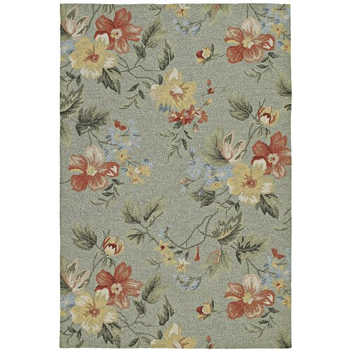 Kaleen Home & Porch Saint Julian Blue Rug