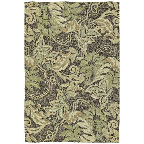 Kaleen Home & Porch Coffee Bluff Rug