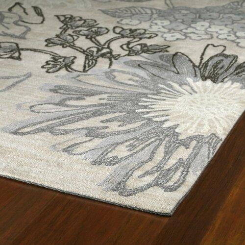 Kaleen Inspire 64 Imagination Linen Rug