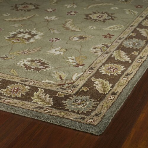 Kaleen Picks Bonaventure Spa Rug