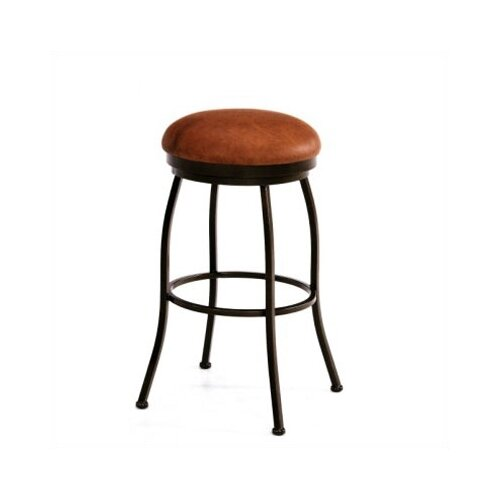 "Tempo Brazilia 26"" Bar Stool with Cushion"