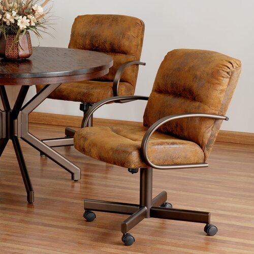 Tempo Dallas Arm Chair