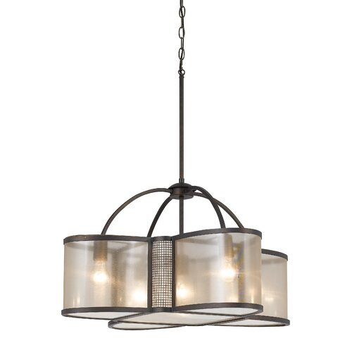 Dixon 5 Light Chandelier