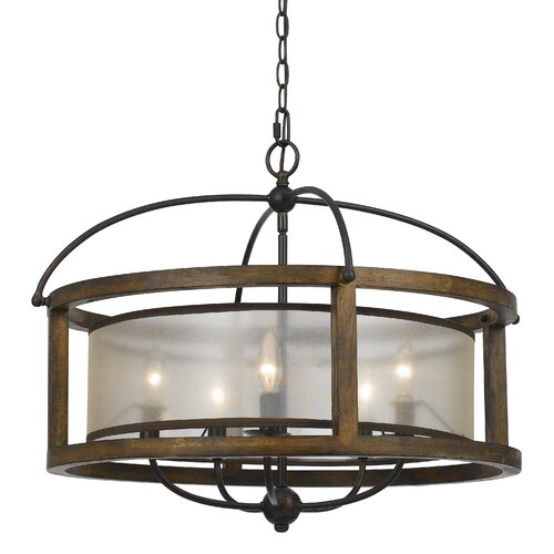 Wood Candelabra Lighting Wayfair