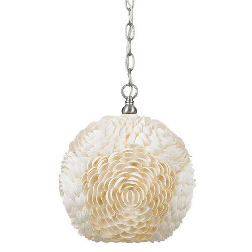 Seashell Light Fixture Wayfair