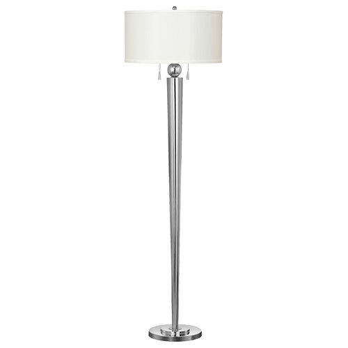 Cal Lighting Messina Floor Lamp