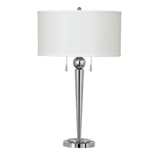 Cal Lighting Messina Table Lamp