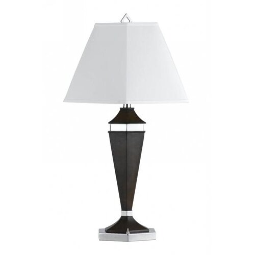 Cal Lighting Column Table Lamp